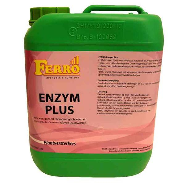 Ferro Enzyme Plus (Various)