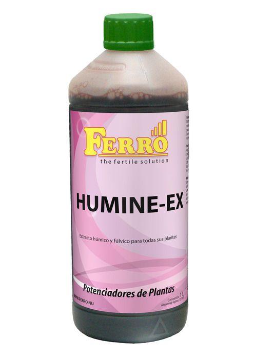 Ferro Huminex (Varios)