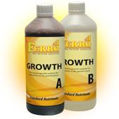 Ferro Tierra Hydro Crecimiento A+B (Varios)