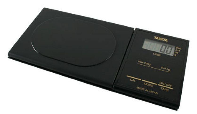 Scale Tanita 1479z 200g/ 0,1g