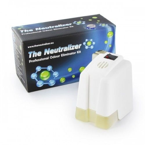 The Neutralizer- Replacement Cartridge