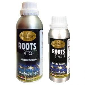 Gold Label Roots 1 L