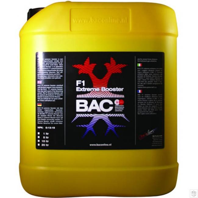 Bac F1-Superbud 10 L