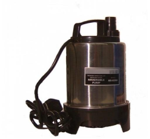 Aquaking Hx-8200