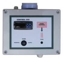 Controller Co2 Novatec