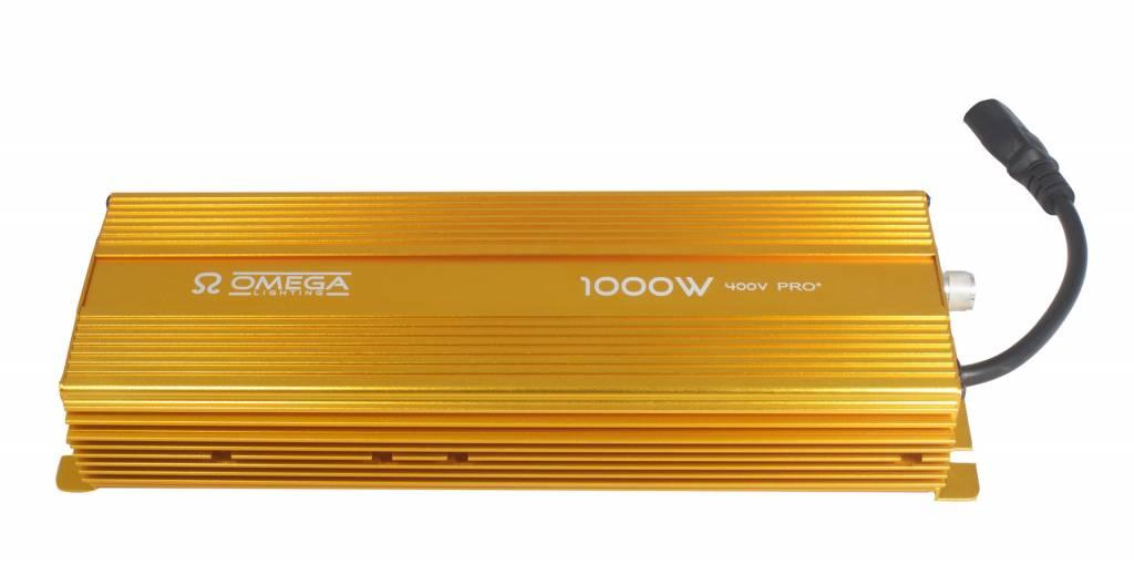 Omega 1000w ballast