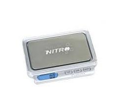 Bascula Nitro 100g x 0,01g