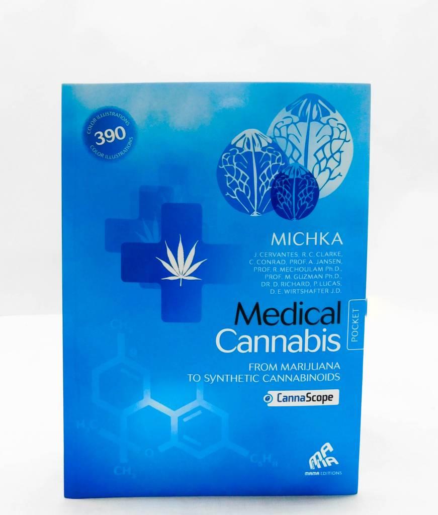 Libro Medical Cannabis Large