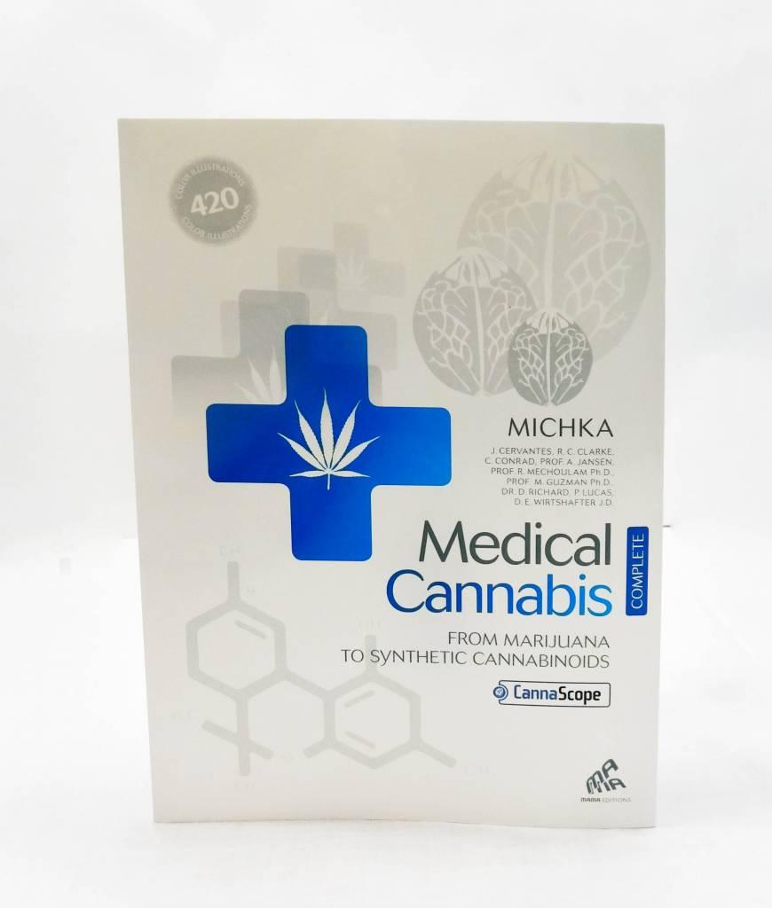 Libro Medical Cannabis Small