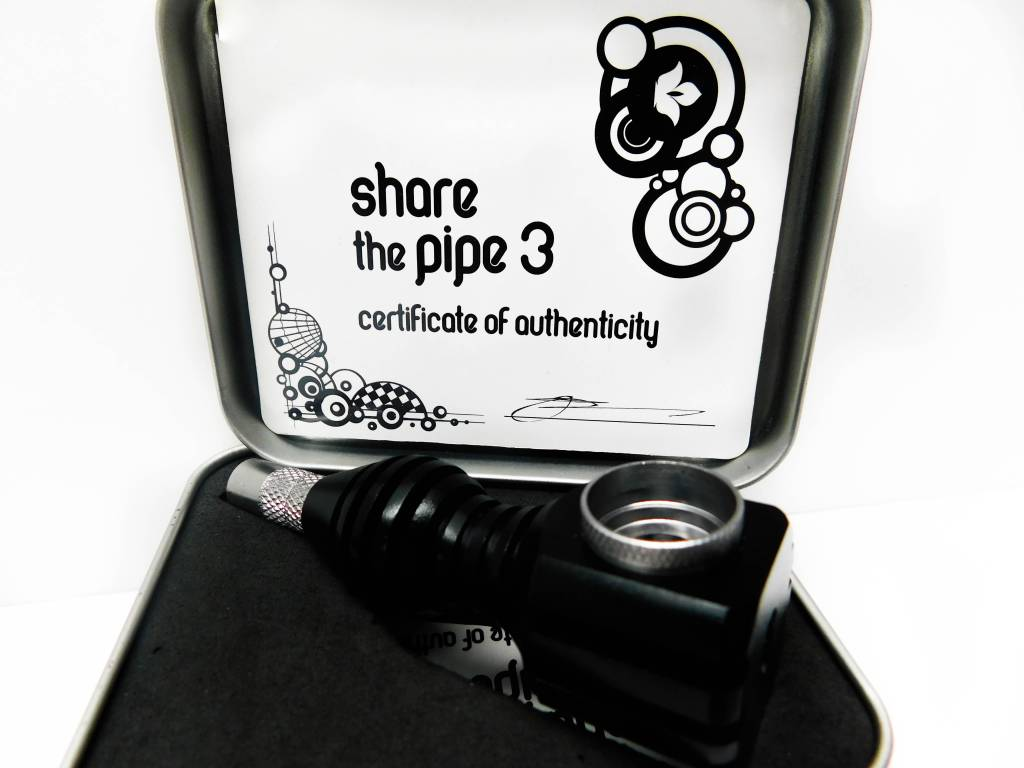 Pipa Share the Pipe 3