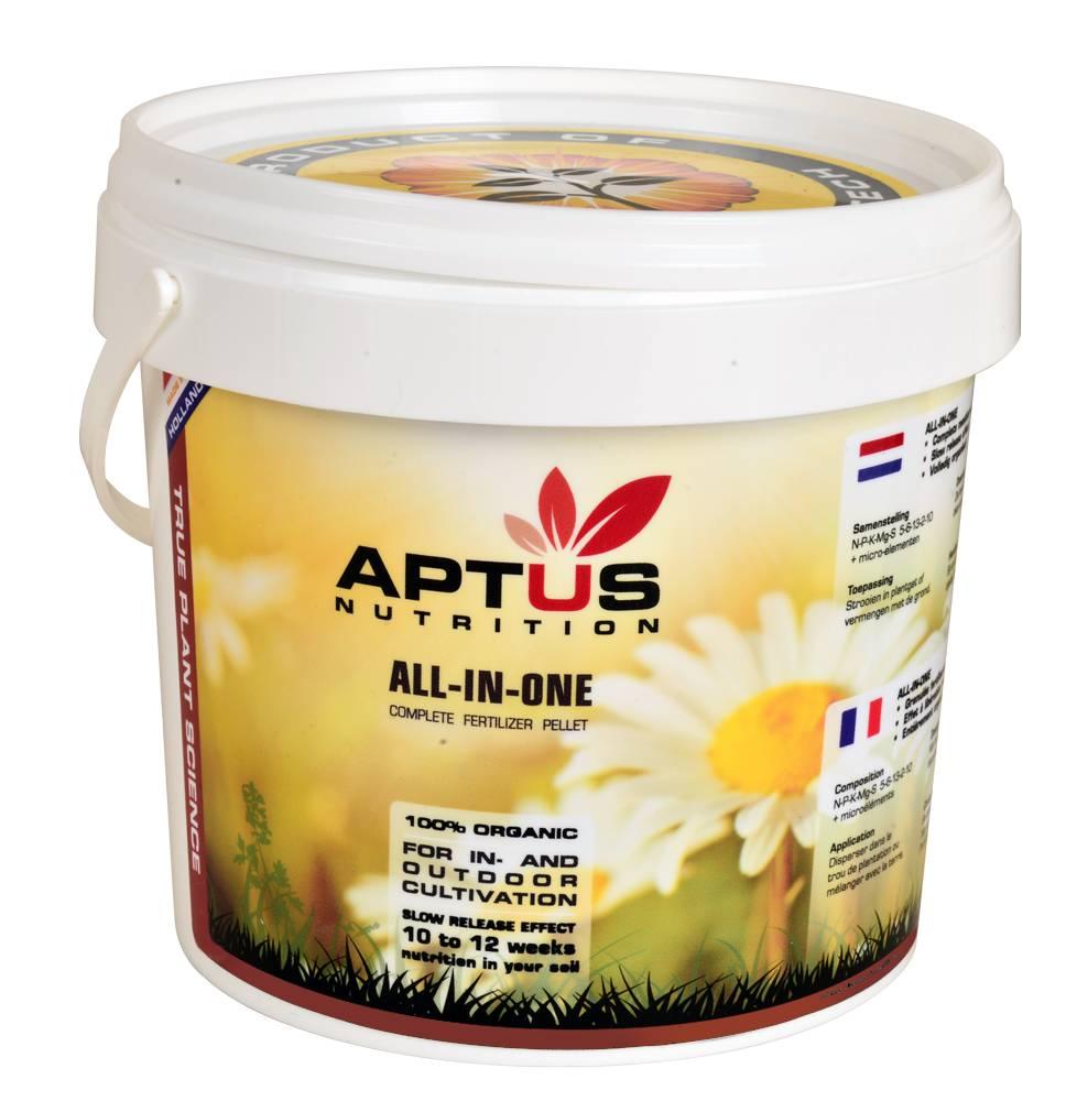 Aptus All-In-One Pellet 1 kg