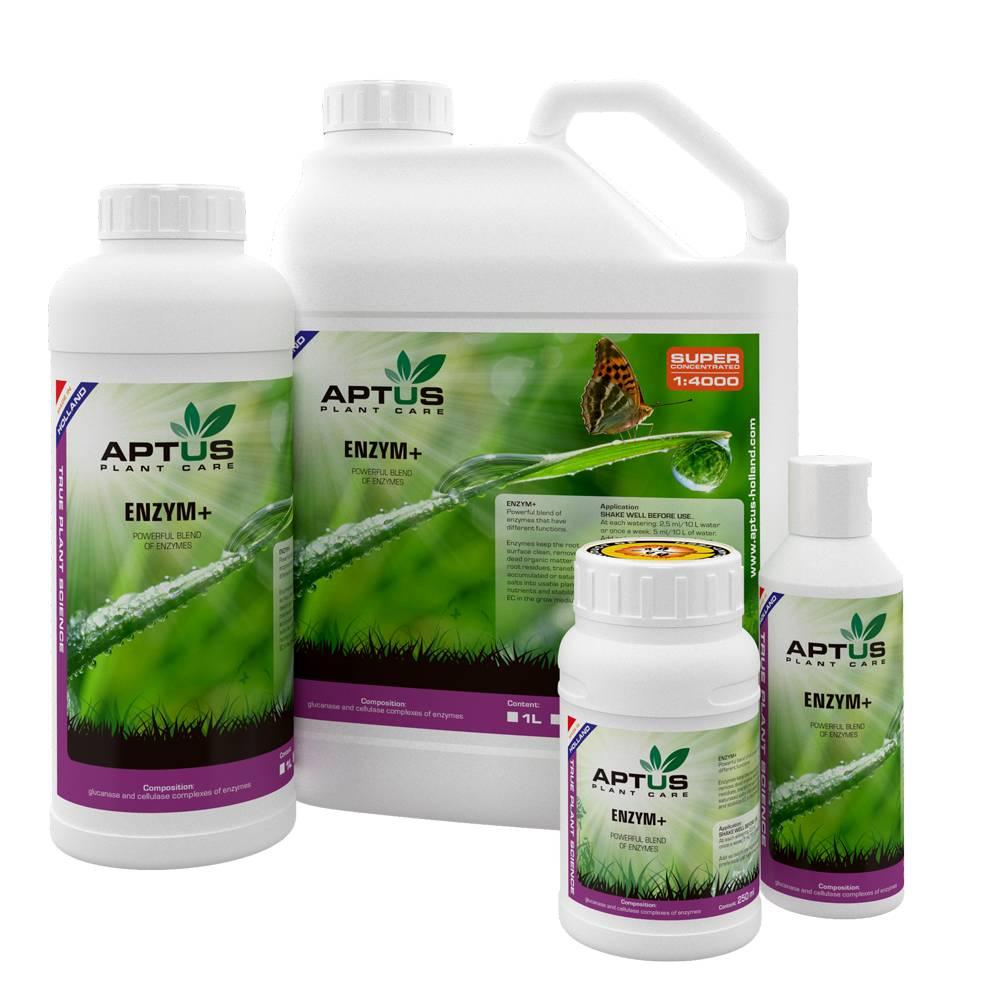 Aptus Enzym (Varios)