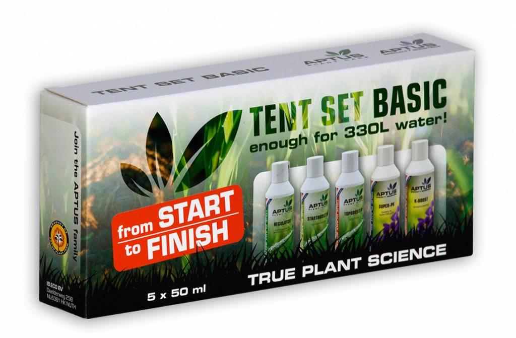 Aptus Tent Basic Set