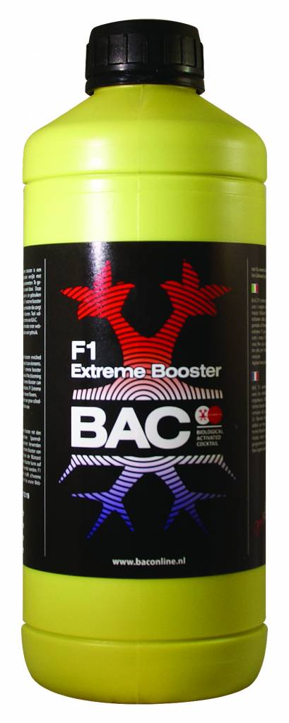 Bac F1 Extreme Booster 1L
