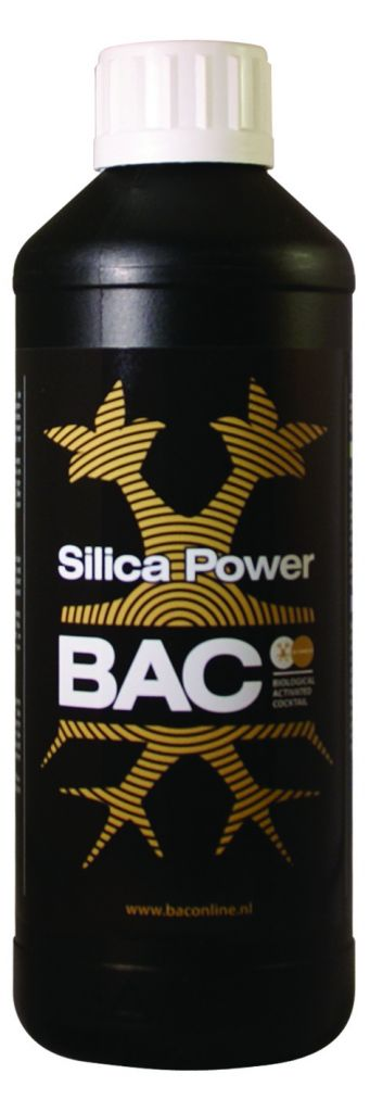 Bac Silica Power 500ml