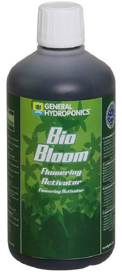 Ghe Bio Bloom 250ml