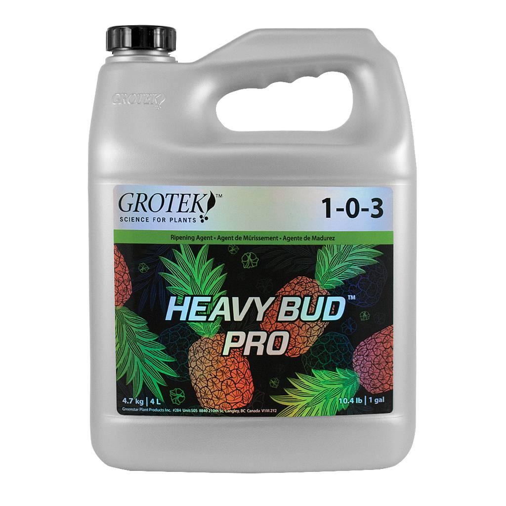 Grotek Heavy Bud Pro (Varios)
