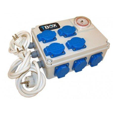 Cuadro Tempo Box 12 X 600 W