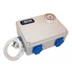 Cuadro Tempo Box 4 X 600 W