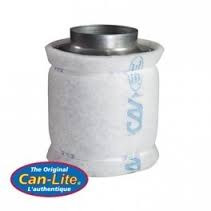 Can-Lite Filtro Carbon 1000m3 200mm boca