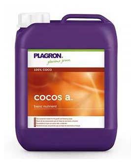 Plagron Coco A+B 10 L