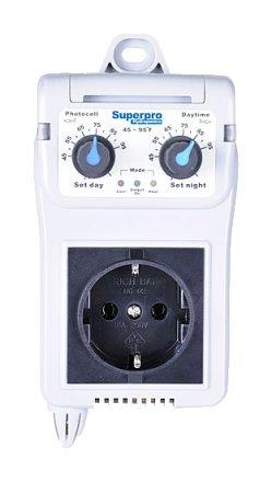 Controlador C02 SuperPro