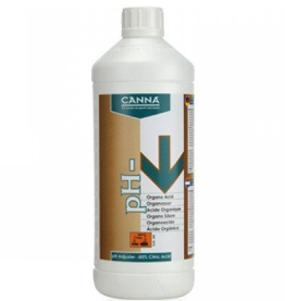 Canna  Organic Acid PH 1L
