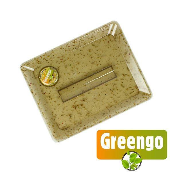 Bandeja Fumador Greengo