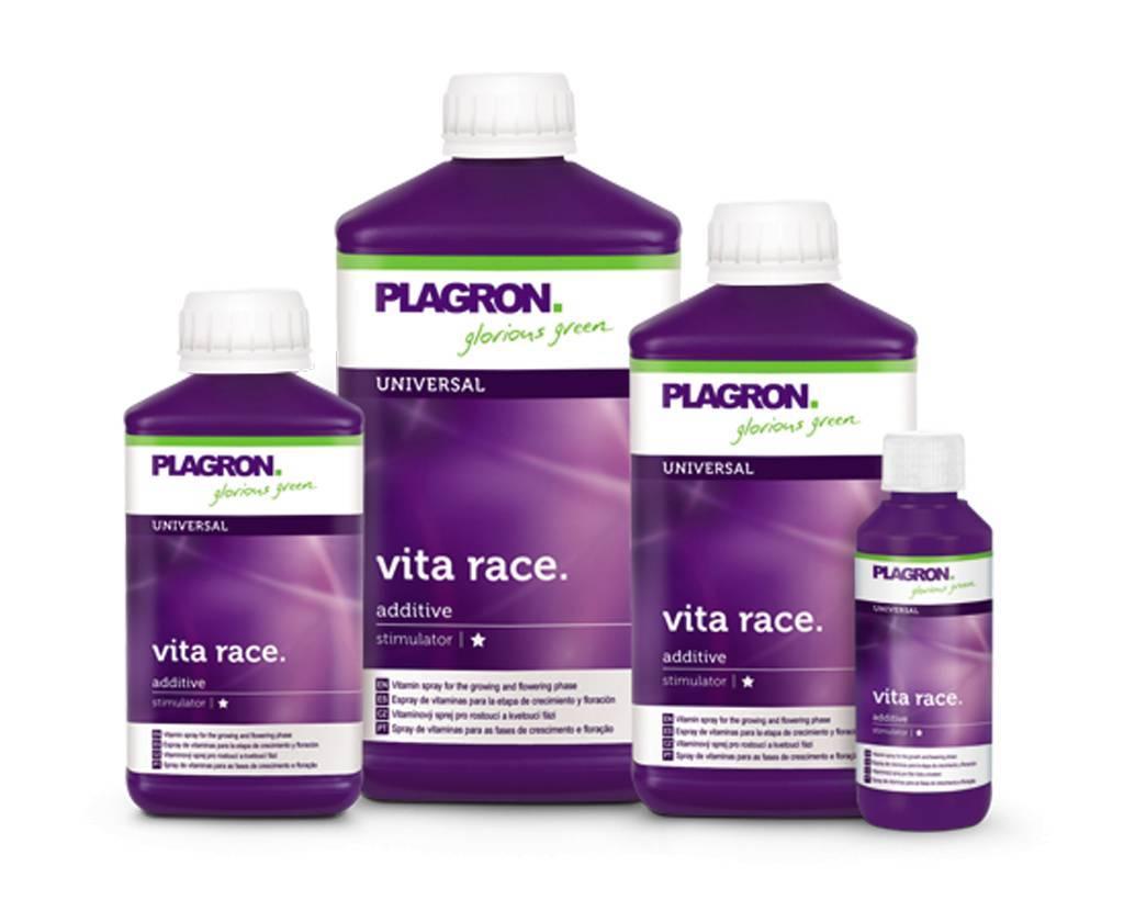 Plagron Vita Race (Varios)
