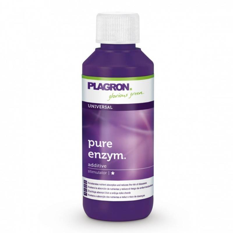 Plagron Pure Enzym (Various)