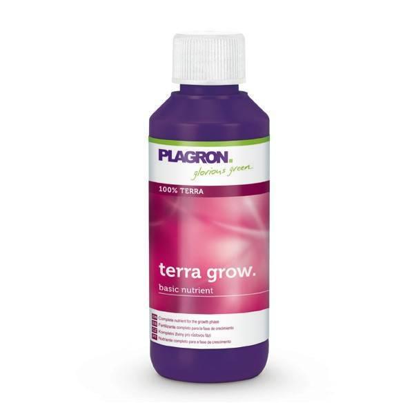 Plagron Terra Grow (Varios)