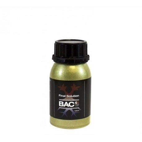 B.A.C. Final Solution (Various)