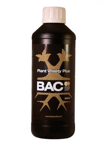 B.A.C. Plant Vitality Plus (Various)