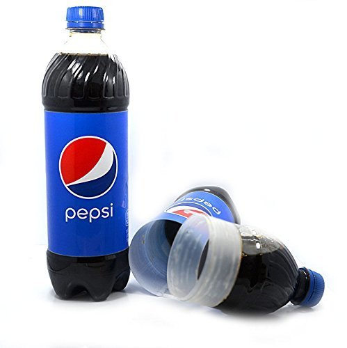 Pepsi Secret Stash Bottle