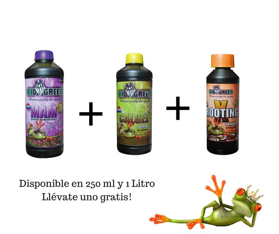 Especial madres Biogreen