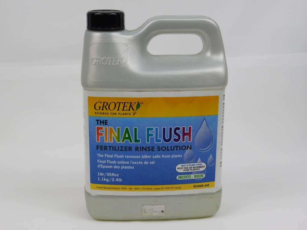 Grotek - Final Fush 1 L
