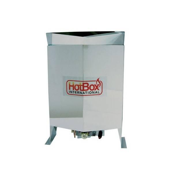 Hotbox Generador