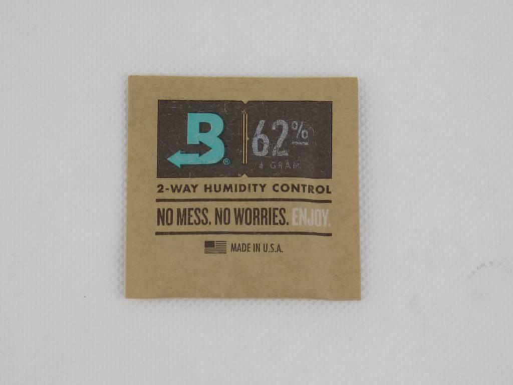 Boveda RH 62% (Various)