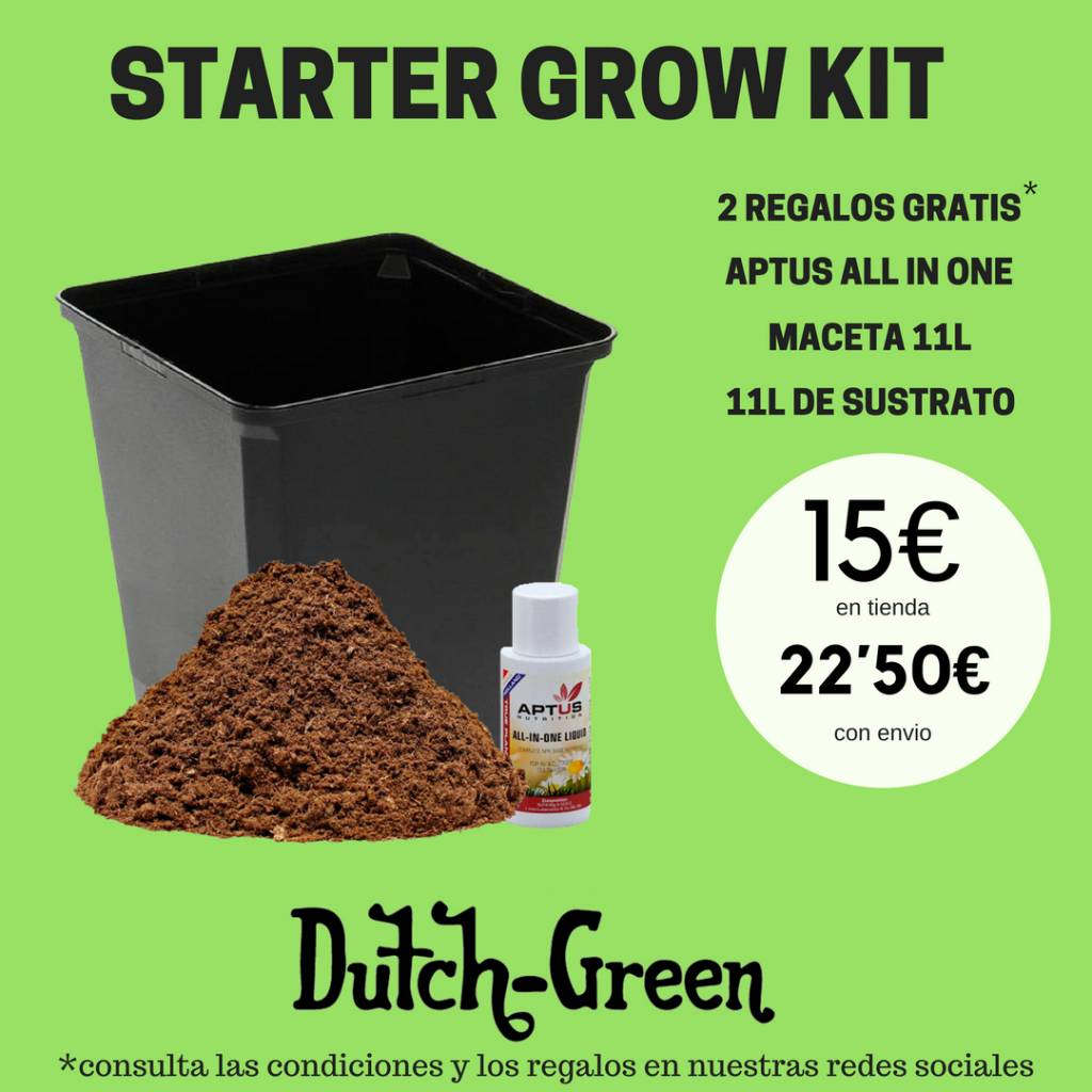 Growers Promotional Starter Kit