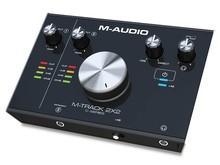M-Audio M-Audio M-Track 2X2