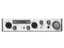M-Audio M-Aduio M-Track II