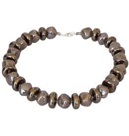 Kazuri Halsketten Cadeaux Rings