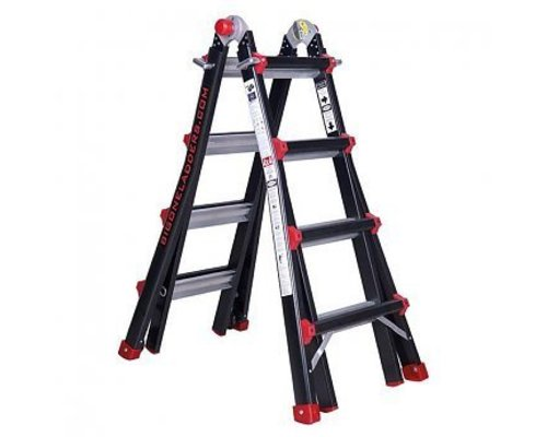 Big One Multifunctionele ladder Big One 4x4