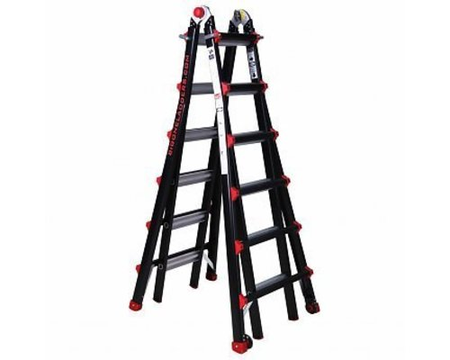 Big One Multifunctionele ladder Big One 4x6