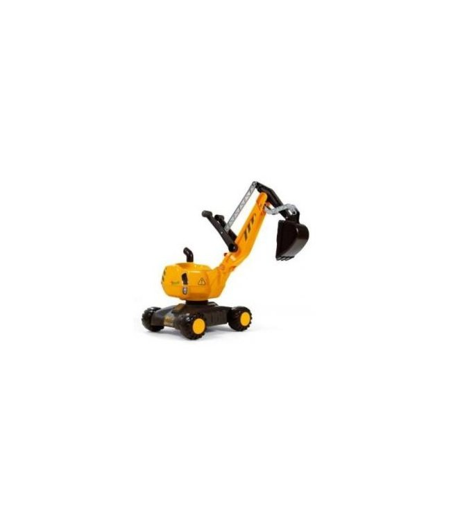 Rolly Toys 421008 RollyDigger Graafmachine