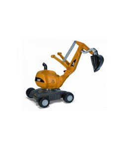 Rolly Toys Rolly Toys RollyDigger CAT Graafmachine