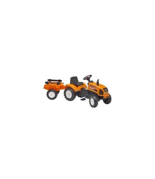 Falk Falk Renault Celtis 436RX Tractor Set met Aanhanger