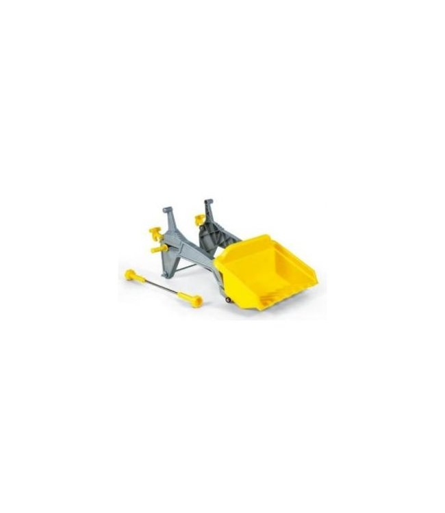 Rolly Toys RollyKid Lader