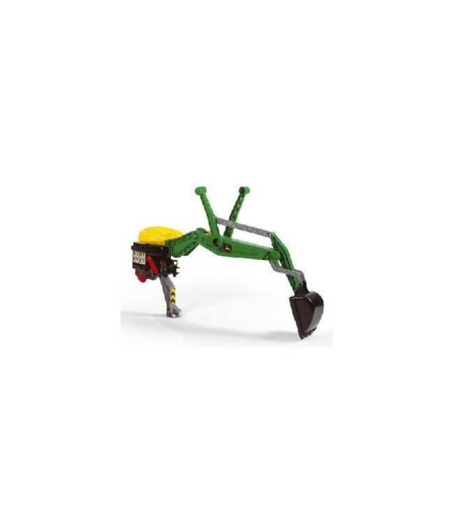 Rolly Toys RollyHeckbagger John Deere Graafarm