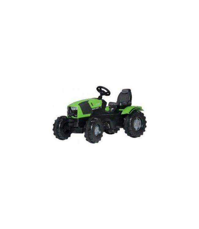 Rolly Toys Tractor RollyFarmtrac Deutz-Fahr 5120